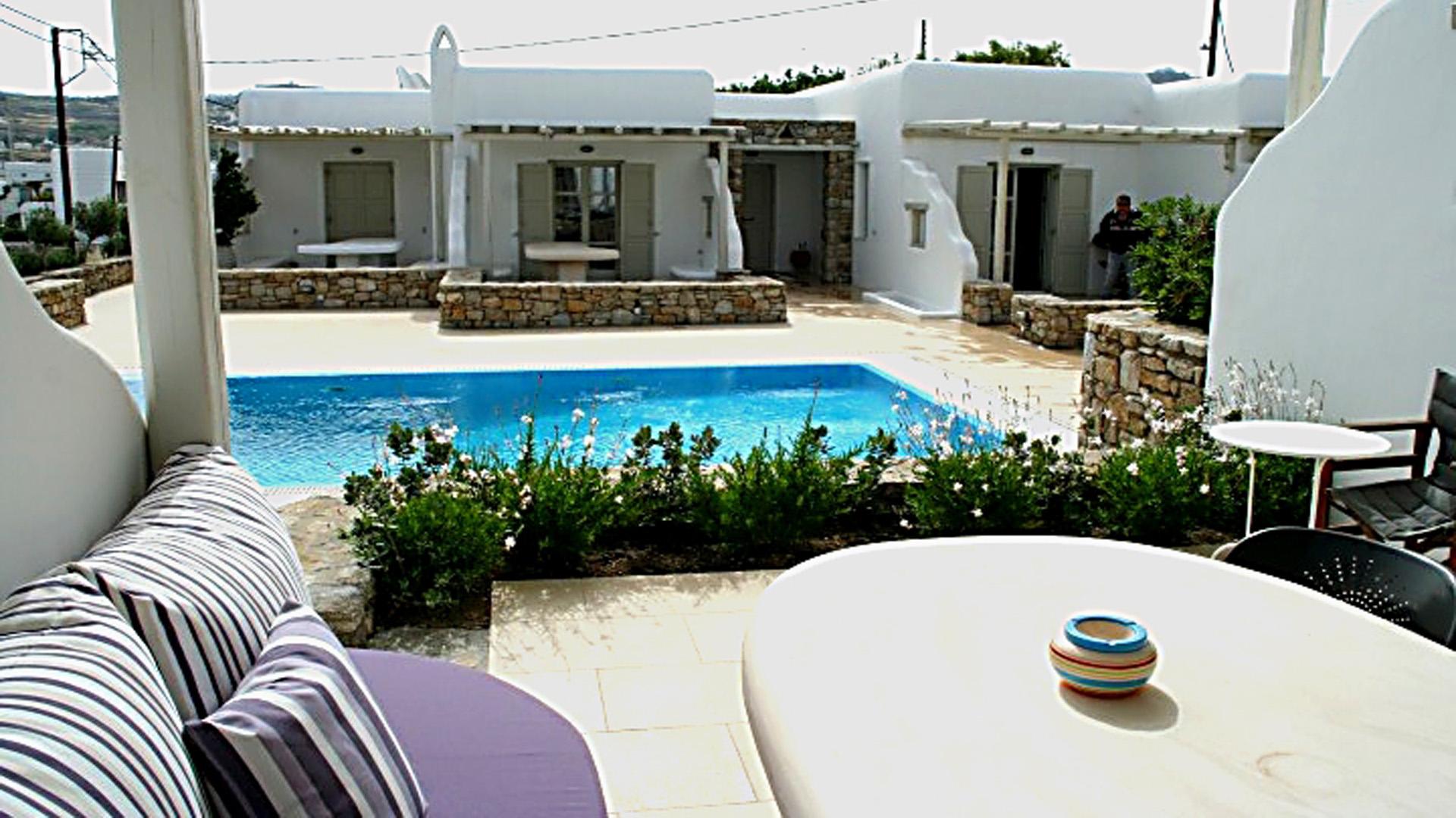 Villa Altezza